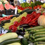 Onbewerkt plantaardige voeding/whole food plant based
