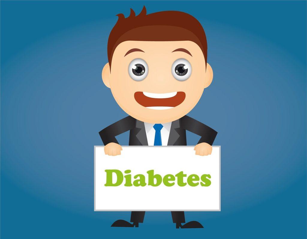 Suikerziekte/diabetes voorkomen of genezen met gezond eten