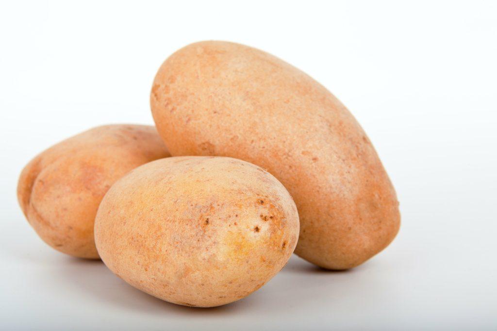 Aardappelsoep. Lekker, snel, vegan en gezond.